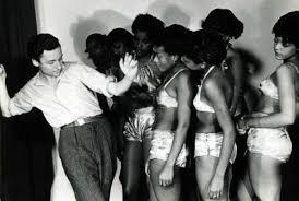 first negro ballet 2