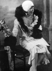 woman 1920
