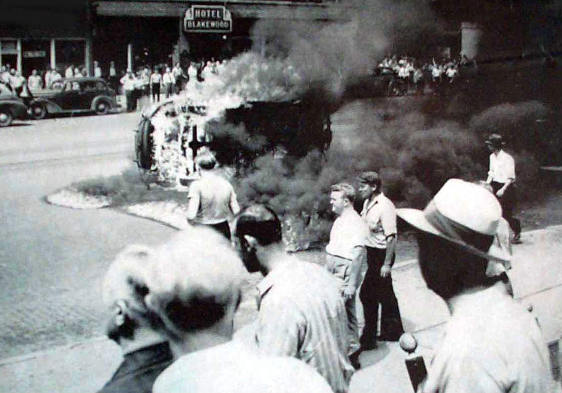 detroit race riot Overview the race riot in detroit in 1967 was known as the most violent revolt  and uprising of.