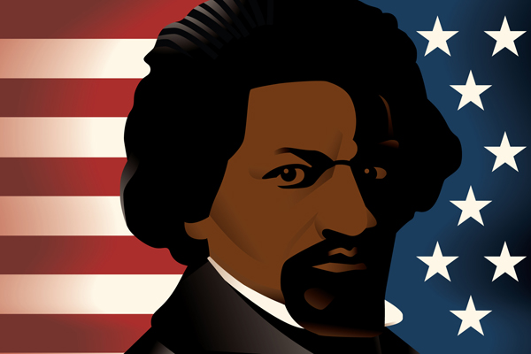 The meaning of the 4th of july for the negro frederick for What does 4th of july mean