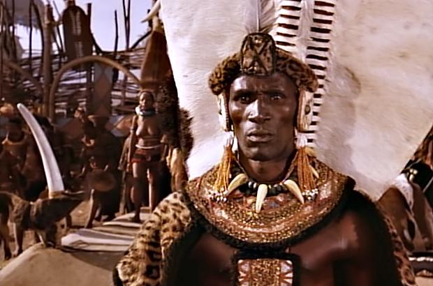 Black Then | 16 Things That Made African King Shaka Zulu ...