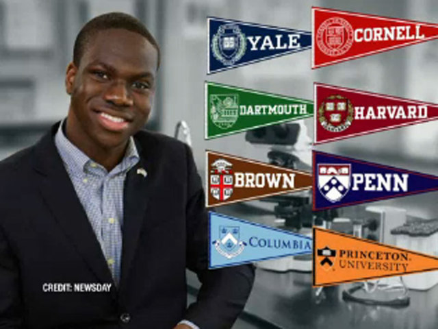 ivy league accepted college essays