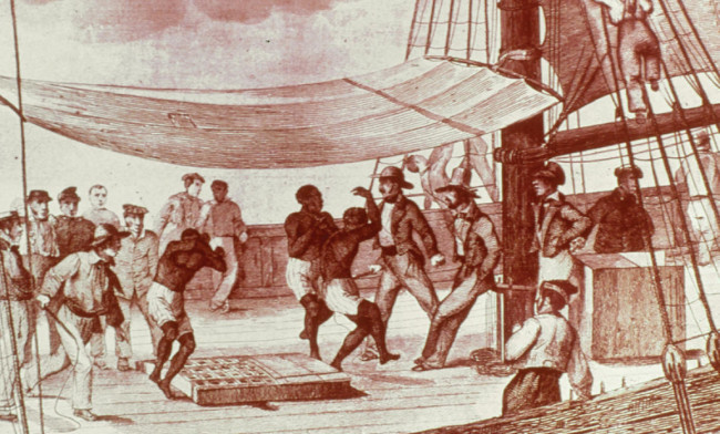 the slave community essay Free essays on slave resistance use our research documents to help you learn 1 - 25.