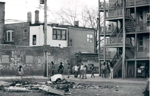 american ghetto 2017 - photo #4