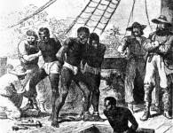 pursuit of slavery