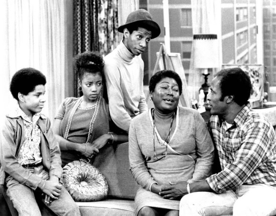 Good_Times_the_Evans_family_1974