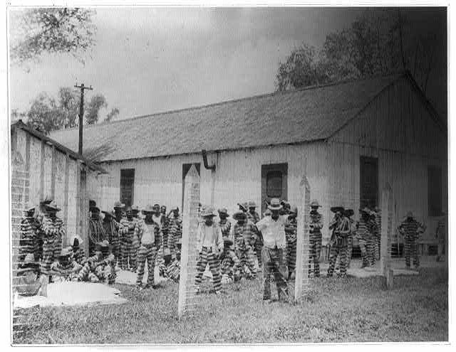 Did You Know That Angola Prison Was Once A 19th Century