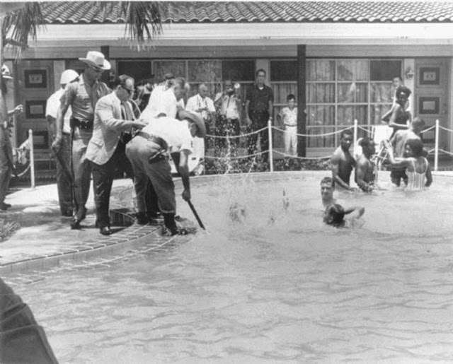 Mckinney texas incident is nothing new the complicated legacy of public pools racial for Public swimming pools in mckinney tx