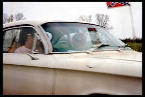Scott, Mississippi.  April 1965