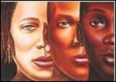 The Color of Freedom: The Legacy of Colorism   Black Then