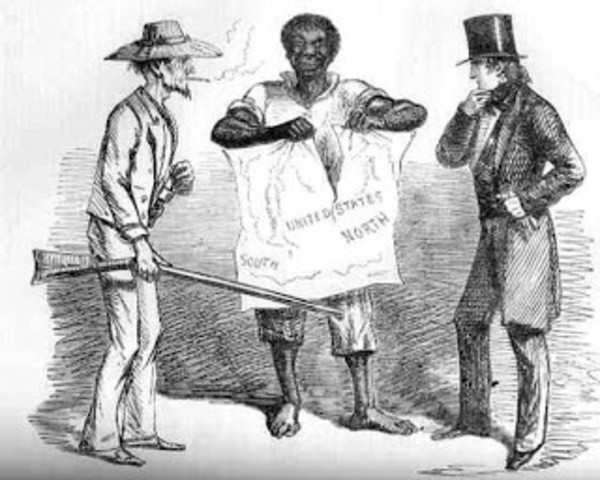 a brief history of the black experience of slavery in north america Slave patrols and the origins of the police in america  a brief history of slavery and the origins of american policing  both the watch systems in the north and.