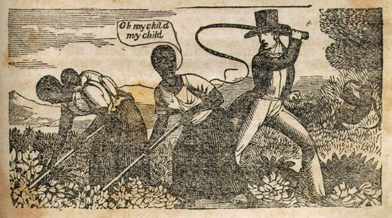 an overview of the slaves and the slaves owners in the united states Finding slaves in unexpected places  when the newborn united states took its first census in 1790,  to inherit from their owners,.