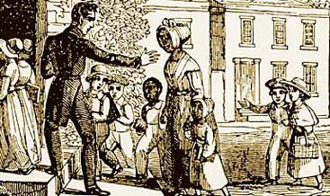 Black Then | Looking Black On Today In 1849, Roberts v. The City of Boston  Began