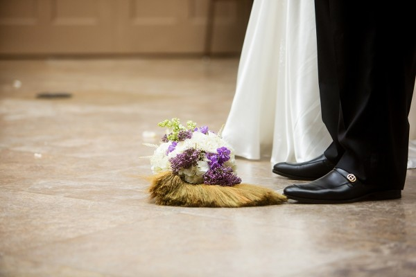 Not A Leap Of Faith The Significance Of Jumping The Broom In