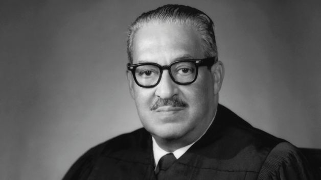the importance of thurgood marshalls role in american history Brief biography of thurgood marshall in  thurgood marshall in civil rights movement: black power era  making marshall the first african american.
