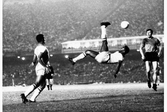 facts about brazil legend soccer icon pele on his 75th birthday black then. Black Bedroom Furniture Sets. Home Design Ideas