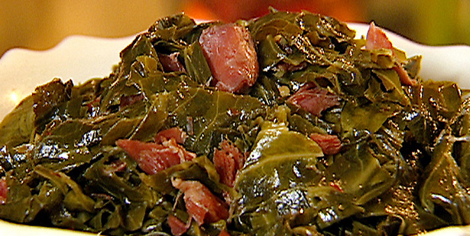 Black ThenSouthern African American Thanksgiving Food