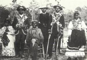 black africans