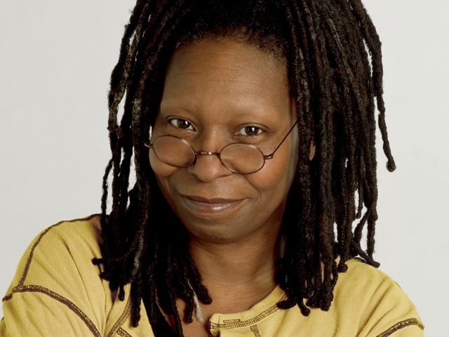 Happy 60th Birthday Whoopi 10 Things You Never Knew About Whoopi