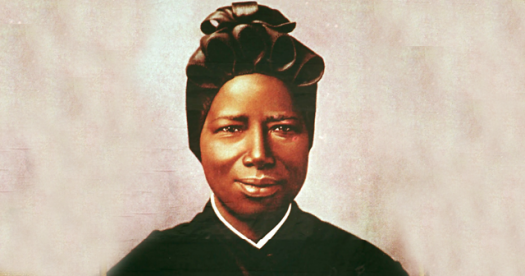 """Saint Josephine Bakhita: Deemed as """"The Lucky One"""" Yet Had Skin Carved and Salt Poured into Wounds by Mistress"""