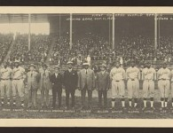 The Negro League World Series