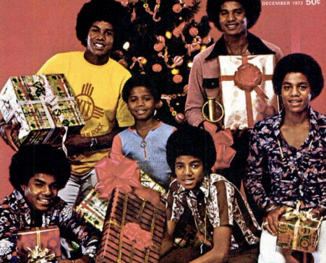 its beginning to look a like christmas the 10 best african american christmas songs black then - Black Family Christmas Pictures