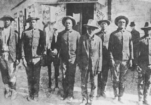 people_Seminole_Negro_Scouts