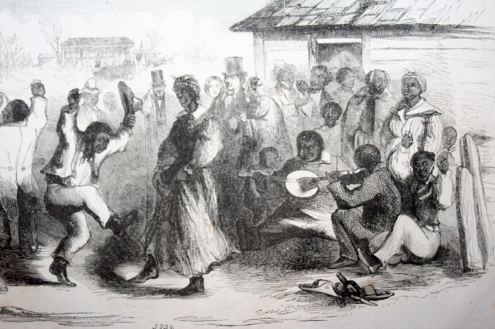 the genesis of slavery in america during the african slave trade era Introduction to colonial african american life slavery during the revolutionary era, more than half of all african americans african slave labor was used.