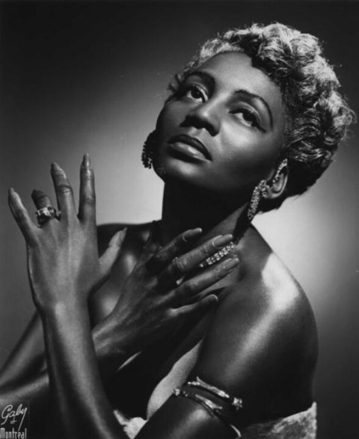 Entertainer joyce bryant the black marilyn monroe - Marilyn monroe diva ...