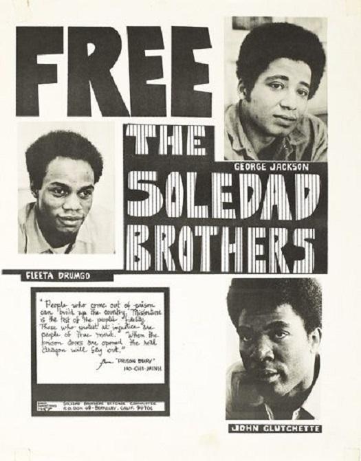 Image result for soledad prison riot 1970 images