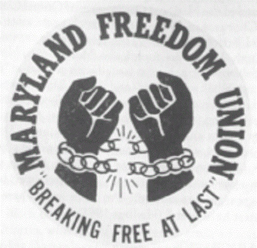MarylandFreedomUnion