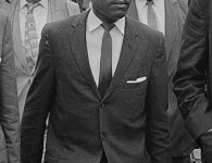 james meredith image from history