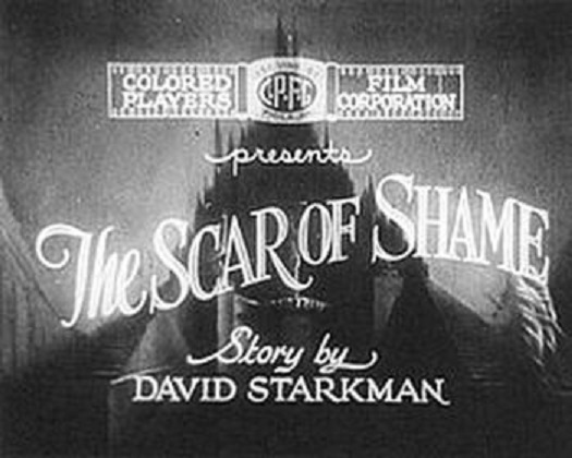 The_Scar_of_Shame_Movie_Title_Page