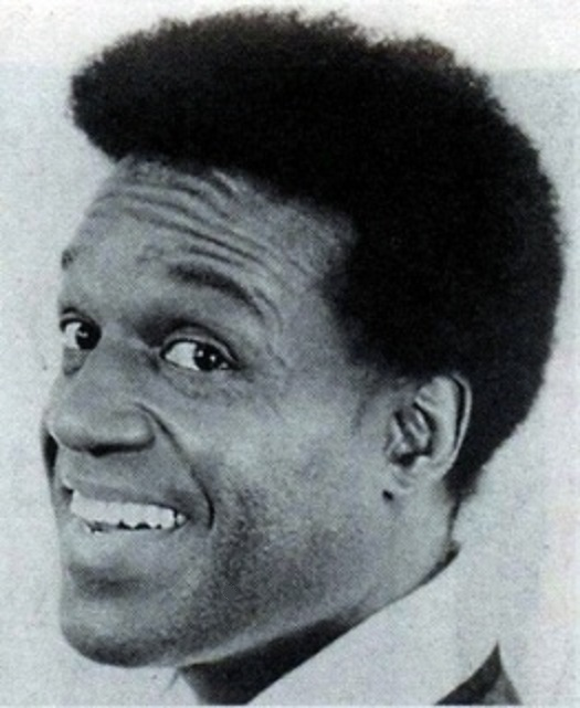 nipsey russell gay