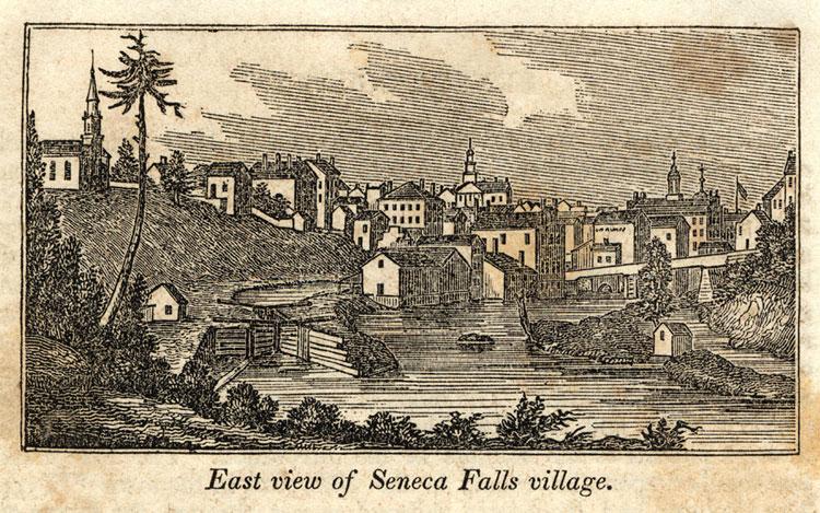Image result for seneca village