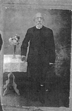 Joseph Casey