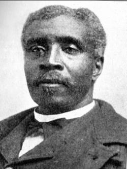 Reverend William Washington Browne