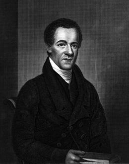 Samuel E. Cornish