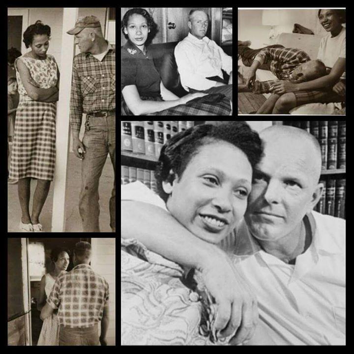 Black Then | June 12, 1967: U.S. Supreme Court Invalidated Laws ...
