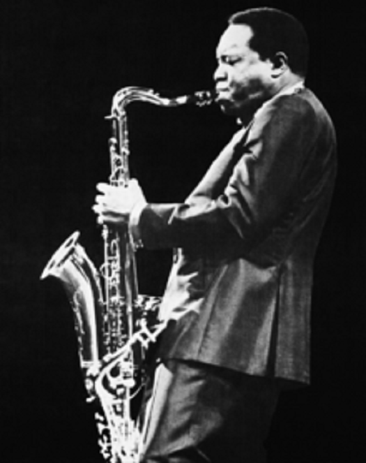 Curtis King Curtis Ousley Extraordinaire Saxophonist