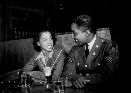 African Americans @ War, World War II