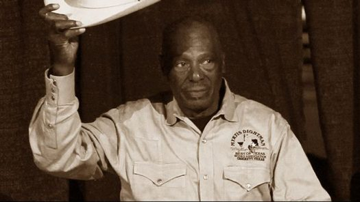 Myrtis Dightman Most Successful Black Cowboy Of The 1960s