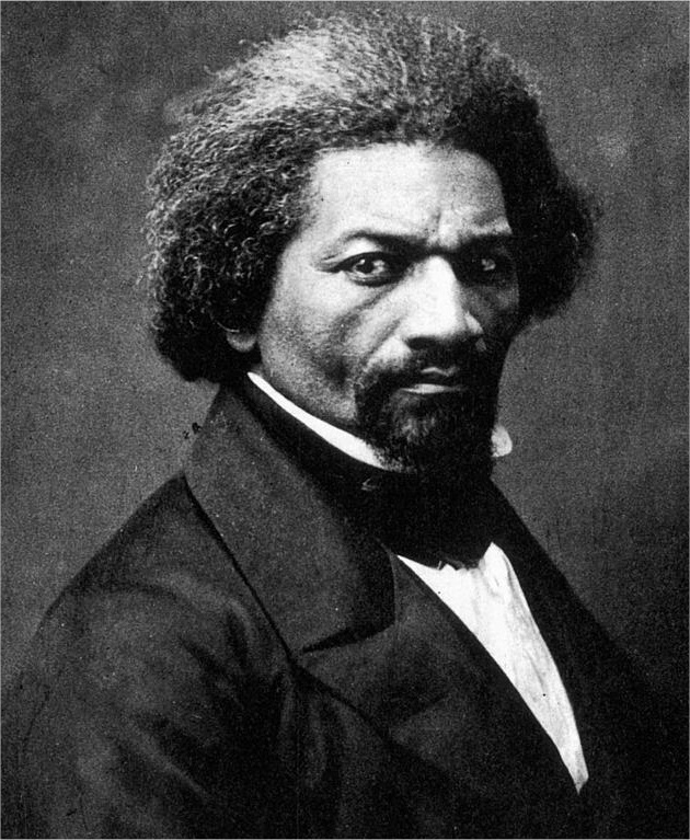 fredrick douglass views of the hypocrisy of american slavery The hypocrisy of american slavery - fredrick  deception, impiety, and hypocrisy  and sadness of american slavery douglass uses logos throughout his speech to .