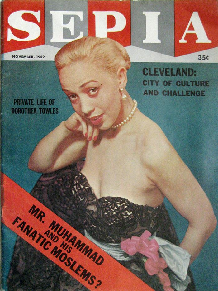 Black ThenSepia Magazine: Created to Celebrate the ...