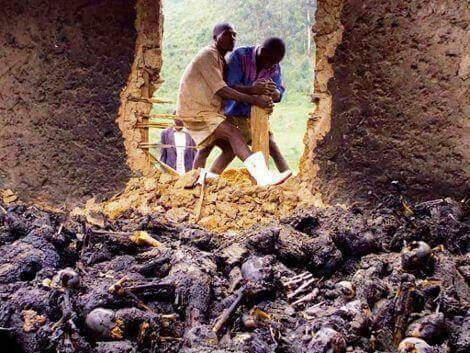Image result for ugandan death cult