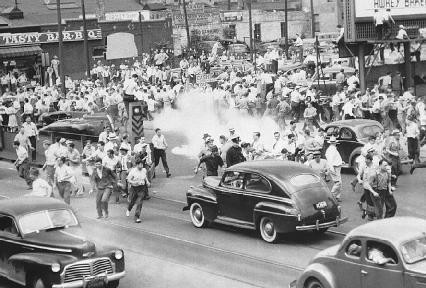 Image result for Beaumont race riot of 1943