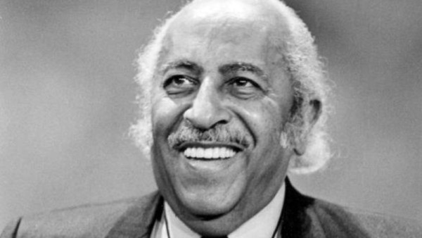Poet Author Arna Wendell Bontemps A Black Man Talks Of Reaping Poem