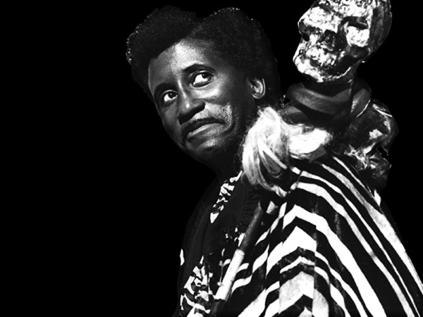 Image result for screamin jay hawkins and little richard