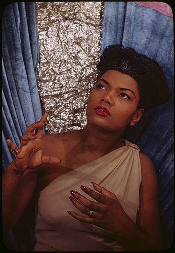 Pearl Bailey | Legends of Film Series