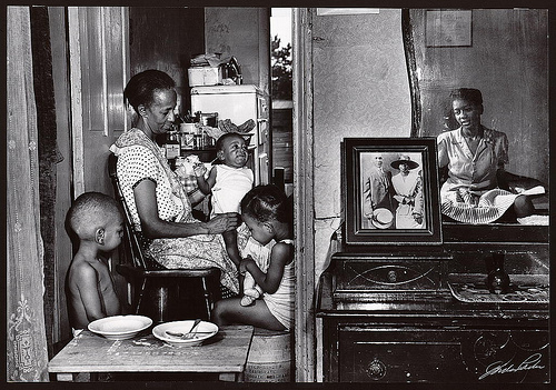 Photography by Gordon Parks, 2-5